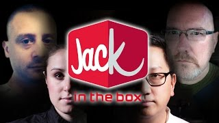 4 Menu Item Food Review from Jack In The Box