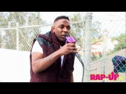 Kendrick Lamar Talks Next Single, Drake, & Emeli Sandé Remix