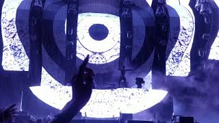 AFROJACK  opening~ @ ULTRA JAPAN 2018
