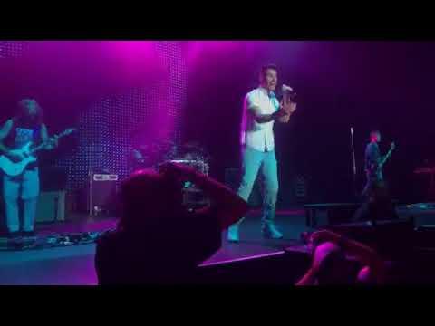 311-live-houston-8/5/2017-transistor-anniversary
