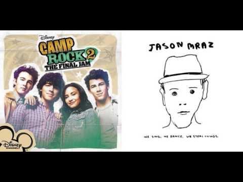 Introducing Yours - Nick Jonas vs. Jason Mraz (Mashup)