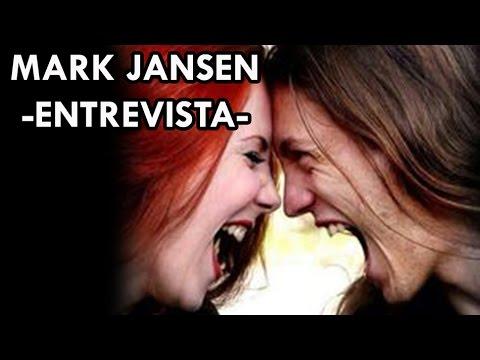 Mark Jansen - Entrevista - Relación sentimental con Simone Simons, After Forever y Epica