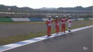 A (very special) lap of the Twin Ring Motegi thumbnail