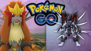 Neue Attacken, PvP-Änderung, Mewtu in Rüstung & Entei-Day | Pokémon GO Deutsch #1061