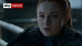 Game of Thrones: The watch has ended