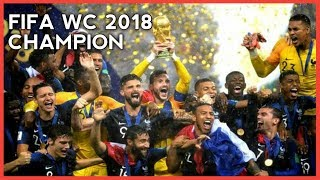 World Cup Final, France vs Croatia Highlights: France Crowned Champions After Beating Croatia 4-2 In
