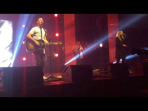 O Praise The Name (Anastasis) - Hillsong Worhsip Stuttgart 2016