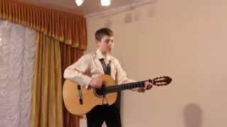 Буги-вуги (из к/ф «Стиляги») - Андрей Цуканов