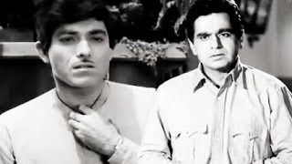 Dilip Kumar gets Separated from Raaj Kumar, Paigham - Scene 16/19
