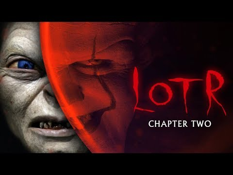 Lord Of The Rings | IT Chapter 2 Style (Epic Mashup)