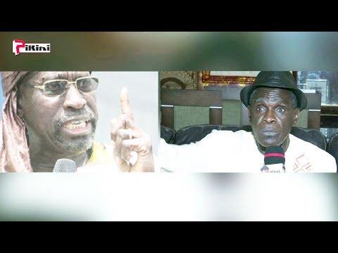 """JARAAF YOUSSOU NDOYE :""""Pourquoi je suis sous contrôle judiciaire..."""""""