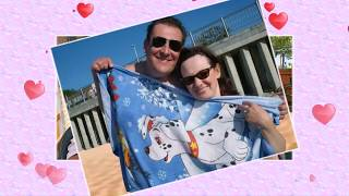 20 лет совместной жизни