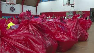 Salvation Army In Need Of More Toy Donations