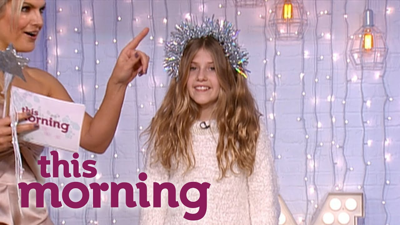 How to make nativity costumes this morning youtube how to make nativity costumes this morning solutioingenieria Choice Image