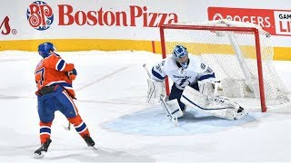 Best Edmonton Oilers Shootout goals (until 2017)