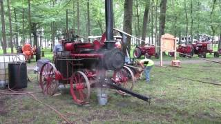 Darke County Steam Threshers association Inc