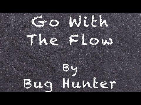 Go With The Flow (w/ Lyrics)