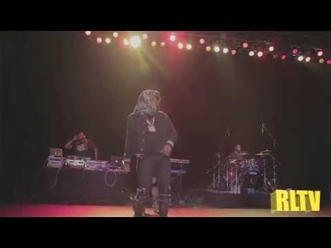 Wale Show- Live @The National in Richmond VA 2015