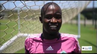 Mandla Sangweni - AmaZulu FC Goalkeeper Interview