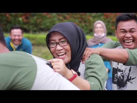 MEDIA GHATERING PEMKOT SEMARANG 2017