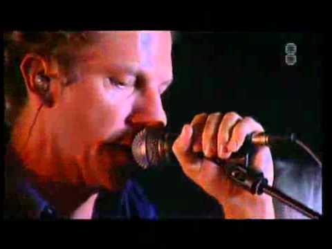 dEUS   Slow live with Karin Dreijer Andersson