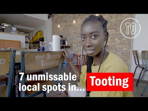 7 unmissable local places in Tooting | Area guides | Time Out London
