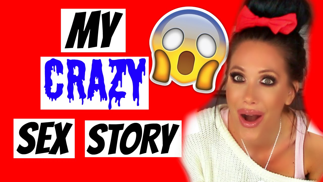 Hot and crazy sex stories