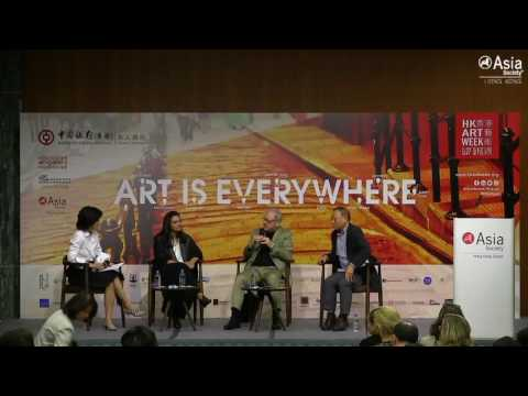 Engaging Audiences: Museum, Biennials and Triennials