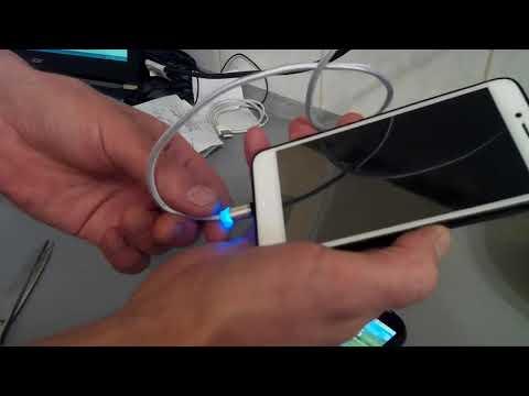USB шнур нового поколения ?