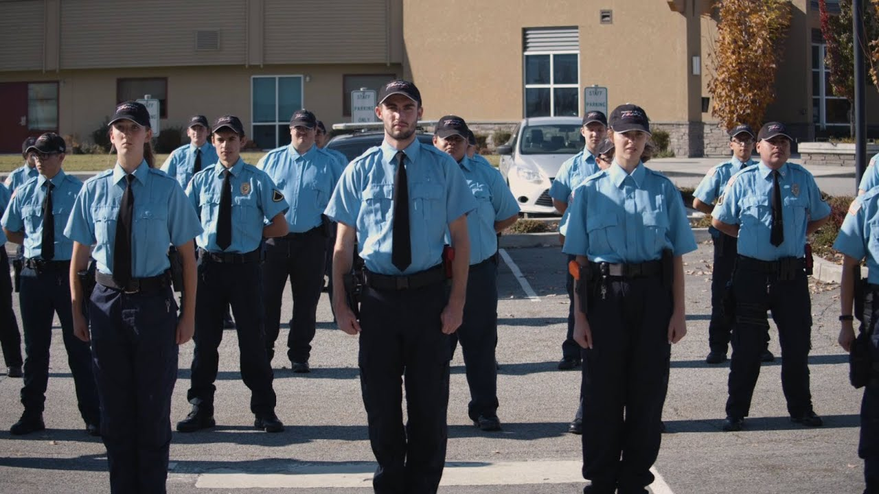 NCWLIFE Magazine: Criminal Justice at Wenatchee Valley Tech