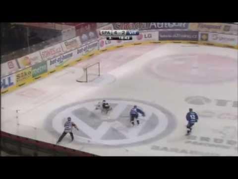 Play off O2 extraligy 2009/2010 - čtvrtfinále: HC Vítkovice Steel vs. HC Sparta Praha