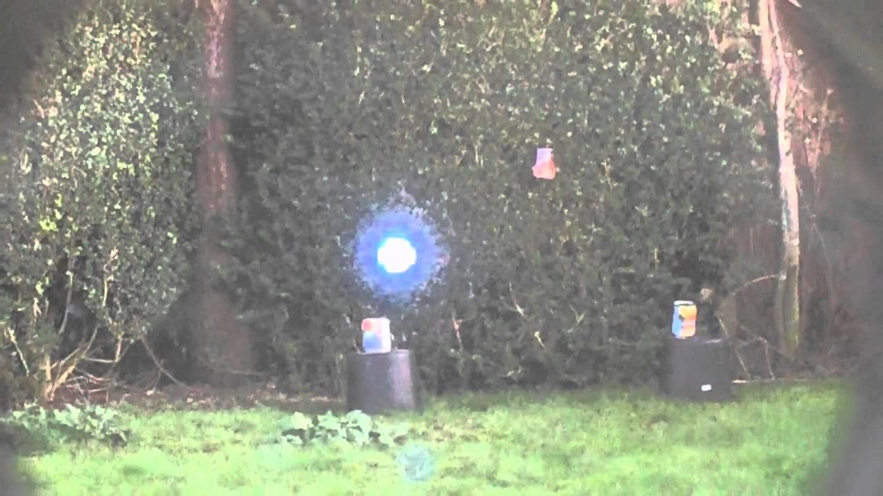 Truglo Triton Open Red Dot Multi Reticle Tri Color Sight