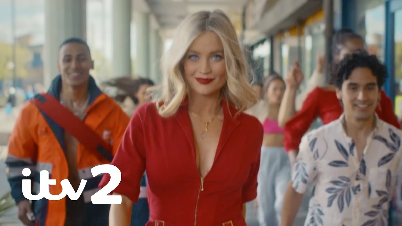 LOVE ISLAND 2021: ITV2 RELEASE TWO MORE TEASERS