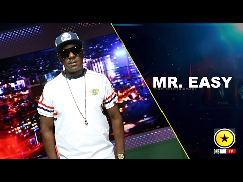 Mr Easy: Gone A Lead