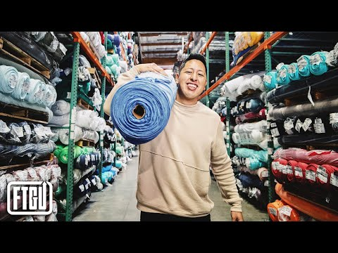 how-t-shirts-are-made-in-america-|-from-the-ground-up