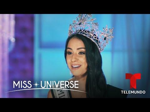 Miss Universo 2019 Conoce a El Salvador, Honduras, Nicaragua, Puerto Rico y Argentina
