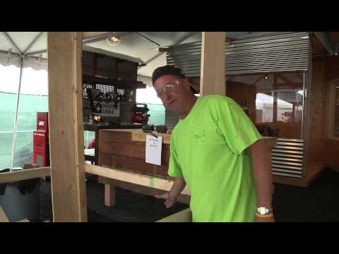 Raising the Bar  Episode 4  Team Tool Shed  2013
