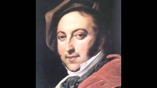 Mattia Peli conducts Rossini