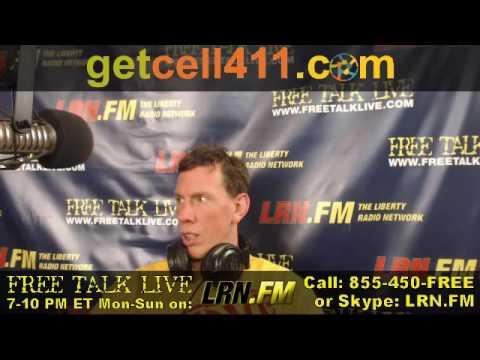 Free Talk Live 2016-12-16