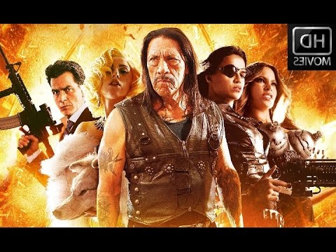 Download Danny Trejo and Steven Seagal  - The Man Can Not Kill Part 1