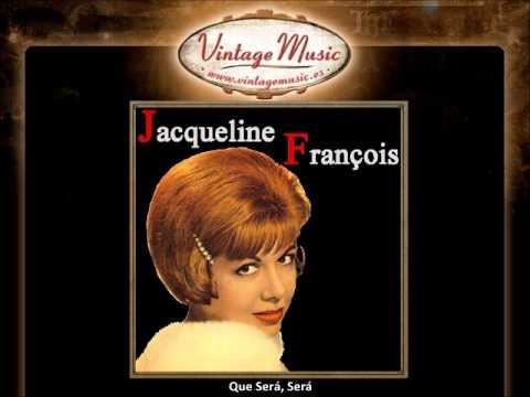 Jacqueline François - Que Será, Será (L´Homme Qui En Savait Trop) (VintageMusic.es) poster