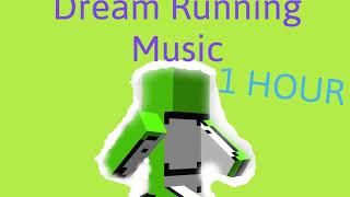 Dream Running Music 1 HOUR (Trance Music for Racing Game)