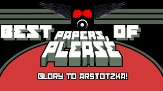 AGRAELUS | PAPERS, PLEASE  | BEST OF !