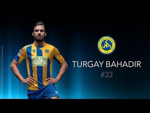 Profilvideo Turgay Bahadir