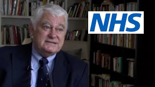 Bipolar disorder: Rod's story | NHS MP3