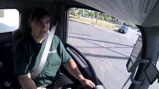 Peapod Driver
