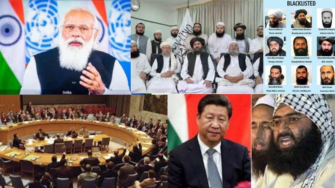 14 members of Taliban govt are on UNSC terrorism blacklist: Report