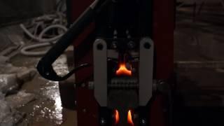 ИНТЕРМС-120/П - Комплекс термической обработки сварных стыков рельсов  в путевых условиях/