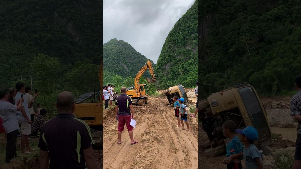 Đường về Sa  Ná, Na Mèo, Quan Sơn, Thanh Hoá