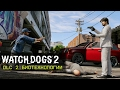 Watch Dogs 2 Биотехнологии mp3
